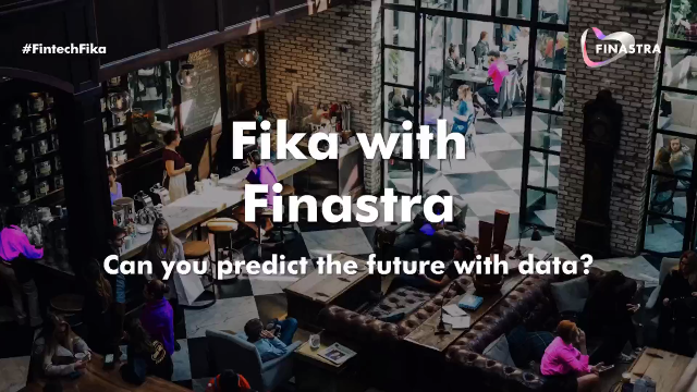 Predicting the Future of Financial Services with Data [Finastra Roundtable]