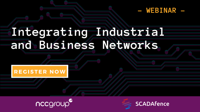 Integrating Industrial and Business Networks