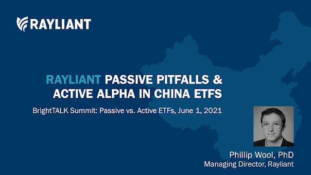 Passive Pitfalls and Active Alpha in China ETFs