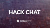 Hack Chat Episode 1: The Journey of a Hacker and Entrepreneur with H.D. Moore