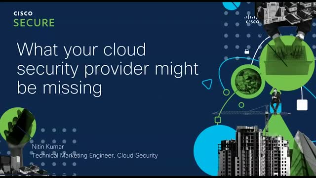 What your cloud security provider might be missing