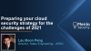 [APAC Webinar] Preparing your Cloud Security Strategy for the Challenges of 2021