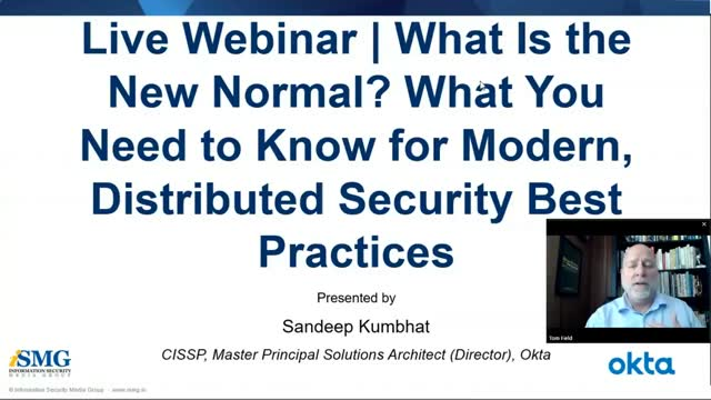 Everything You Need to Know about Modern, Distributed Security Best Practices