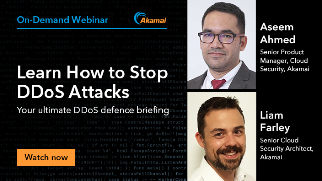DDoS Briefing: Can DDoS Attacks Be Stopped in Zero Seconds?