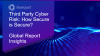 Third-party risk dilemma: how secure is secure? 