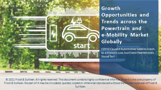 Growth Opportunities across the Powertrain and e-Mobility Market Globally