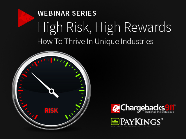 High Risk, High Rewards: How to Thrive in Unique Industries