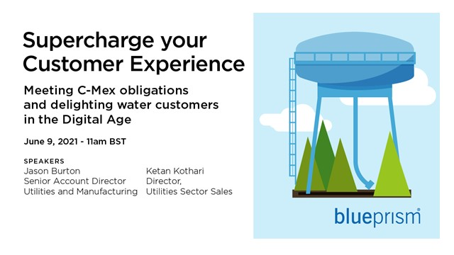 Supercharge your Customer Experience
