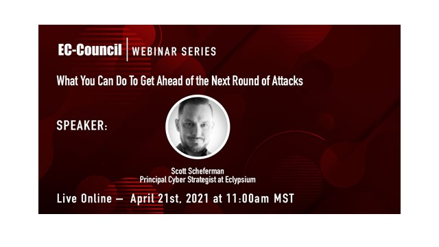 What you can do to get ahead of the next round of attacks
