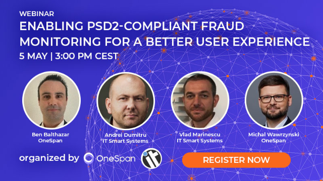 Enabling PSD2-Compliant Fraud Monitoring for a Better User Experience