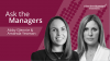 Ask the Managers with Abby Glennie & Amanda Yeaman