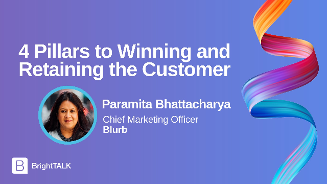 4 Pillars to Winning and Retaining the Customer