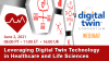 Leveraging Digital Twin Technology in Healthcare and Life Sciences