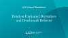 LCH Virtual Roadshow: Panel on Uncleared Derivatives and Benchmark Reforms