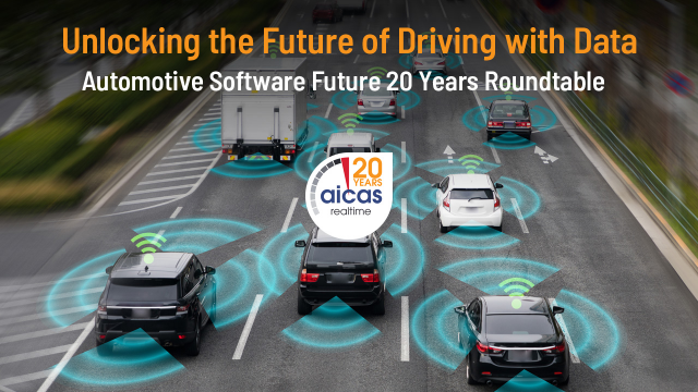 Unlocking the Future of Driving with Data