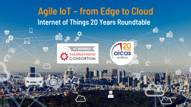 Agile IoT – from Edge to Cloud