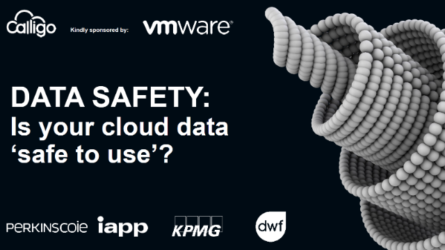 Data Safety: Is your cloud data safe to use?