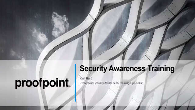 Live Demo: Identify, Report & Prevent Phishing with Security Awareness Training