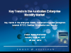 Key Trends in the Australian Enterprise Mobility Market