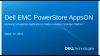 Dell EMC PowerStore AppsON: Running VMware virtualized applications