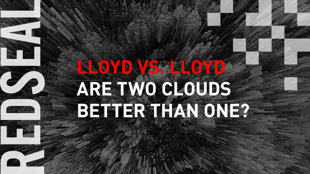 Lloyd vs. Lloyd: Are Two Clouds Better Than One?
