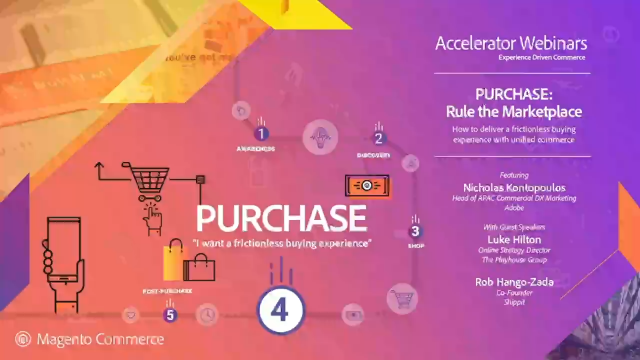10 - Rule the Marketplace