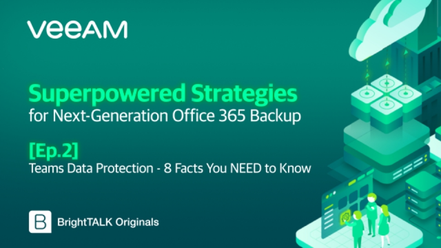 [Ep.2] Teams Data Protection - 8 Facts You NEED to Know [HKT]