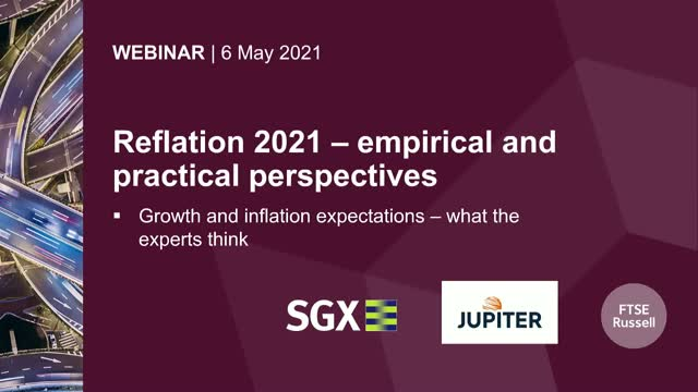 Reflation 2021 – empirical and practical perspectives