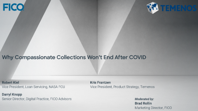 Why Compassion in Collections Won't End After COVID