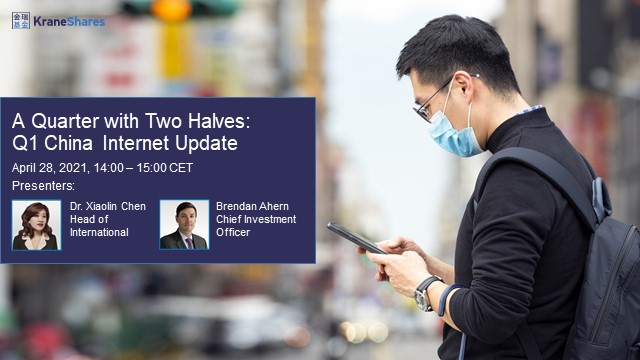 A Quarter with Two Halves: China Internet Sector Update