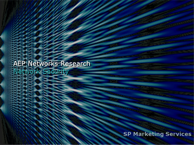 Network Security CLAS Consultant Research Survey Findings