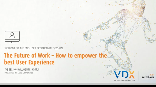 Future of Work: How to Empower the Best User Experience