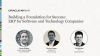 Building a Foundation for Success: ERP for Software and Technology Companies