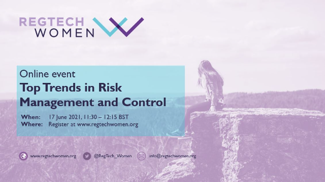 Top Trends in Risk Management and Control