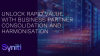 Unlock rapid value with Business Partner Consolidation and Harmonisation