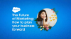 The Future of Marketing: How to plan your business forward