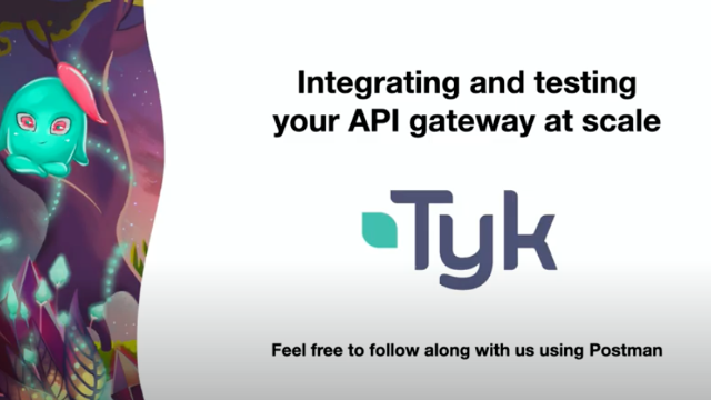 Integrating and load testing your API Gateway