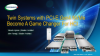 Twin Systems with PCI-E Gen4 NVMe Become A Game Changer For HCI