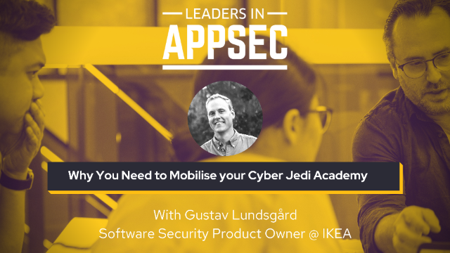 Why You Need to Mobilize your Cyber Jedi Academy