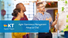 Agile Operations Management - Adapt or Die