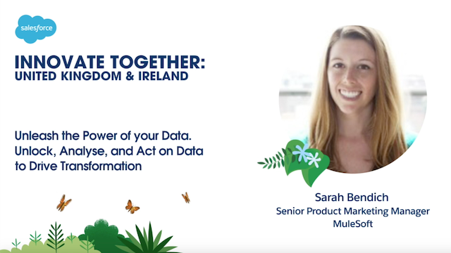 Unleash the Power of your Data. Unlock, Analyse, and Act to Drive Transformation
