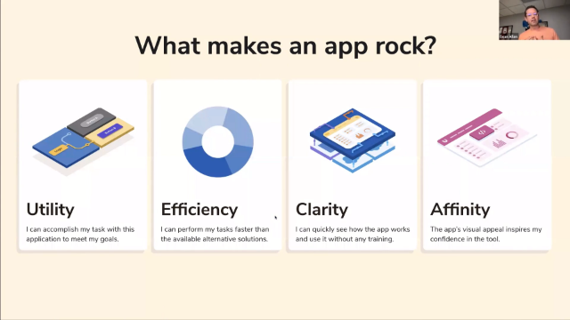 Salesforce Apps That Rock