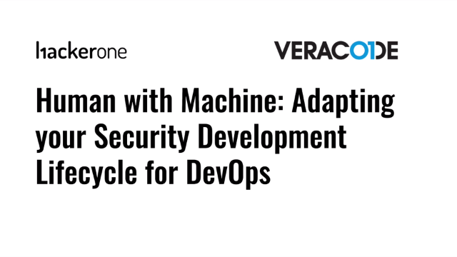 Adapting Your Security Development Lifecycle for DevOps