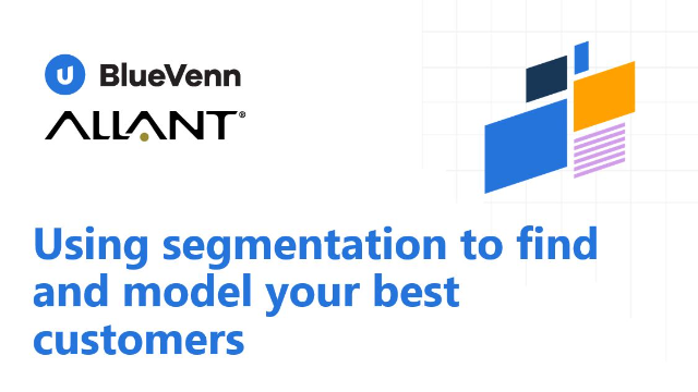 Using segmentation to find and model your best customers