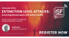Extinction Level Attacks: Surviving Ransomware and Nation States
