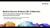 How to automate a software Bill of Materials and save time and money