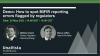 Demo: How to spot MiFIR reporting errors flagged by regulators (Part 1)
