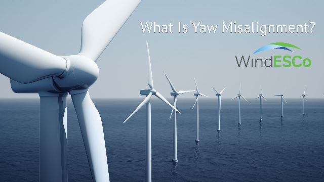 What is Yaw Misalignment?