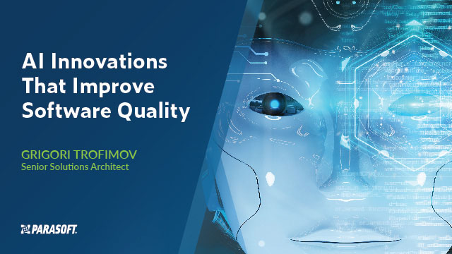 AI Innovations That Improve Software Quality