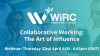 Collaborative Working: The Art of Influence, Women in Risk and Control